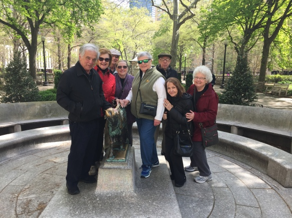 Rittenhouse Walkers 4.19