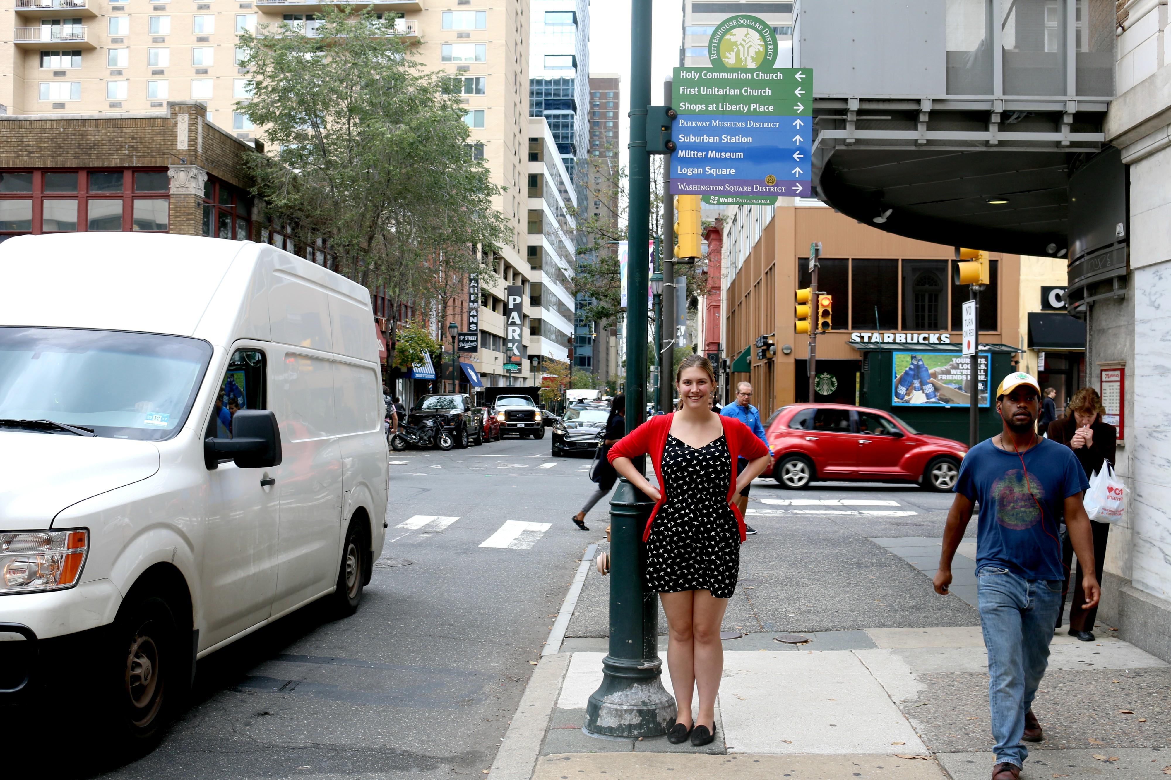 Pedestrian of Philly Chloe FiniganfeetfirstphillyPedestrian_of_Philly_Chloe_Finigan