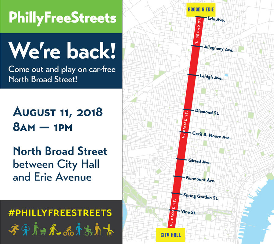 Philly Free Street 2018feetfirstphilly